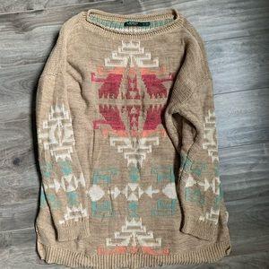 Lauren Ralph Lauren Tunic Sweater